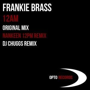 Frankie Brass 歌手頭像