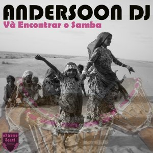 Andersoon Dj 歌手頭像