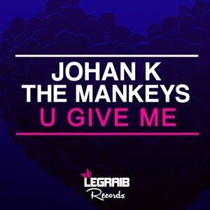 Johan K  & The Mankeys 歌手頭像