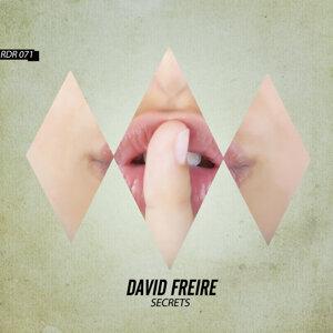 David Freire 歌手頭像