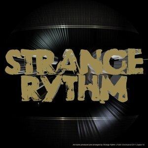 Strange Rythm 歌手頭像