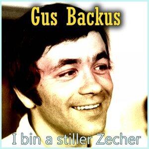 Gus Backus 歌手頭像