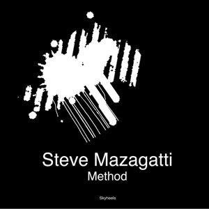 Steve Mazagatti 歌手頭像