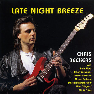 Chris Beckers 歌手頭像