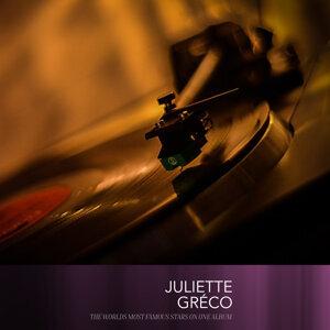 Juliette Gréco 歌手頭像