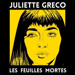 Juliette Gréco Artist photo