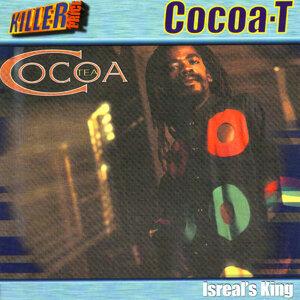 Cocoa-T 歌手頭像