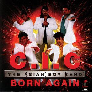 C.I.C The Asian Boy Band 歌手頭像