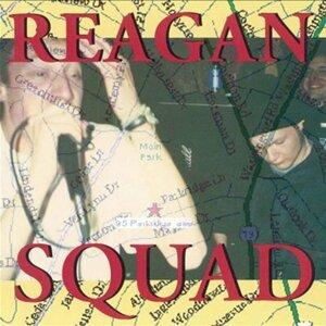 Reagan Squad 歌手頭像