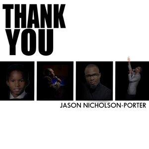 Jason Nicholson-Porter 歌手頭像