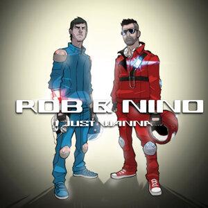 Rob & Nino 歌手頭像
