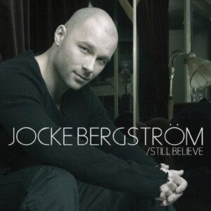 Jocke Bergström