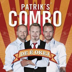 Patrik's Combo 歌手頭像