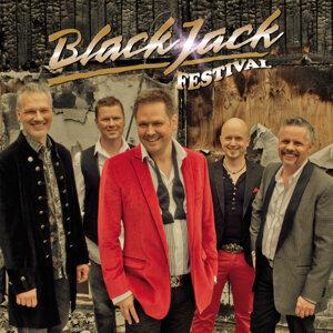 BlackJack. 歌手頭像