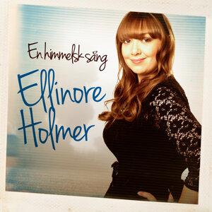 Ellinore Holmer 歌手頭像