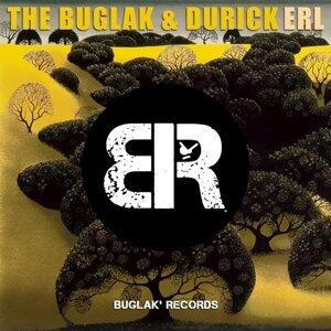 Durick, The Buglak, The Buglak, Durick 歌手頭像