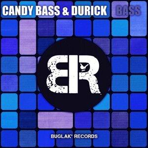 Candy Bass, Durick, Candy Bass, Durick 歌手頭像