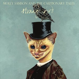 Molly Samson and the Cautionary Tales 歌手頭像