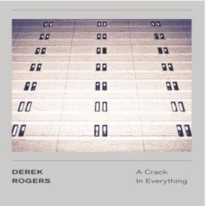 Derek Rogers, Derek R, og, ers 歌手頭像
