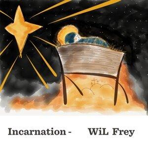 WiL Frey 歌手頭像