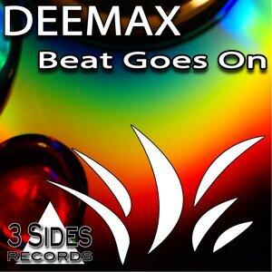 Deemax 歌手頭像