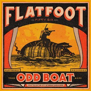 Flatfoot 56 歌手頭像