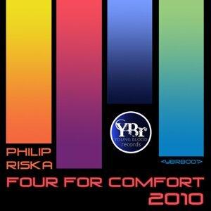 Philip Riska 歌手頭像