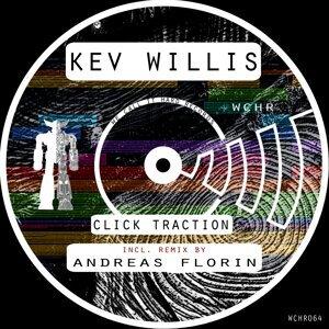 Kev Willis 歌手頭像