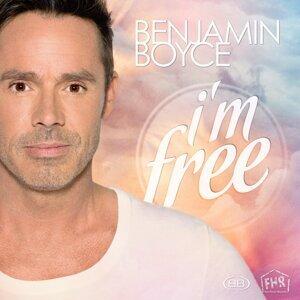 Benjamin Boyce 歌手頭像