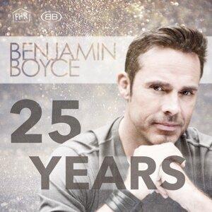 Benjamin Boyce