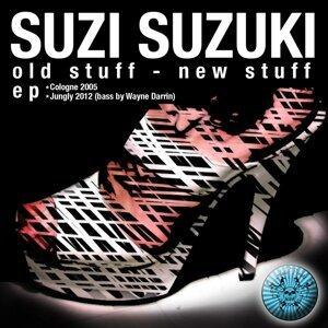Suzi Suzuki 歌手頭像