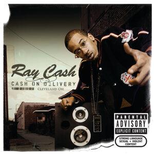 Ray Cash 歌手頭像