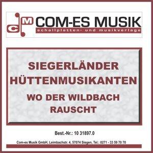 Siegerländer Hüttenmusikanten 歌手頭像