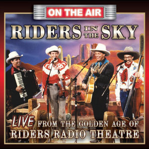 Riders In The Sky 歌手頭像