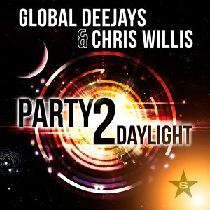 Global Deejays & Chris Willis 歌手頭像