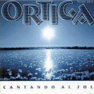 Ortiga 歌手頭像