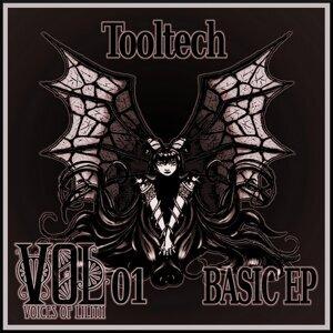 Tooltech 歌手頭像