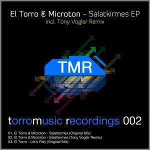 El Torro & Microton 歌手頭像