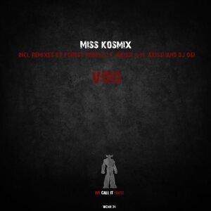 Miss Kosmix 歌手頭像