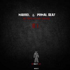 Marrel & Primal Beat 歌手頭像