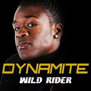 Wild Rider 歌手頭像