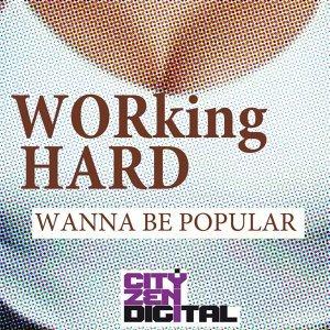 Working Hard 歌手頭像