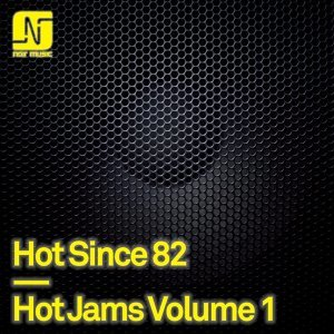 Hot Since 82 歌手頭像