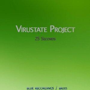 Virustate Project 歌手頭像