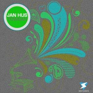 Jan Hus 歌手頭像