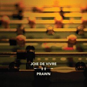 Joie De Vivre, Prawn 歌手頭像