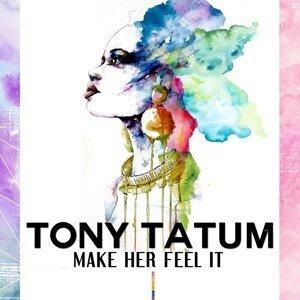 Tony Tatum 歌手頭像