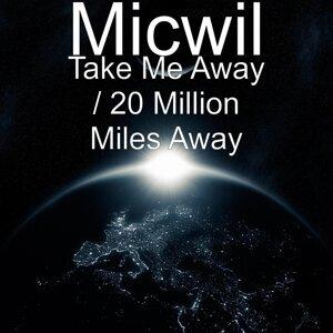 Micwil 歌手頭像