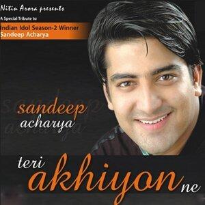 Sandeep Acharya 歌手頭像