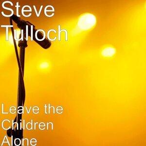 Steve Tulloch